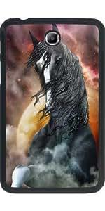 """Funda para Samsung Galaxy Tab 3 P3200 - 7"""" - Caballo De La Fantasía Shire"""