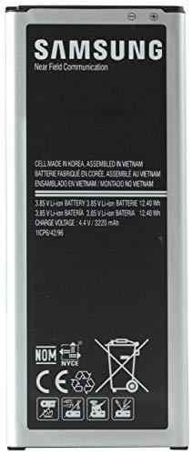 Samsung Galaxy Note 4 Standard Battery (3220mAh) NFC - Frustration-Free Packaging - Black (Certified Refurbished)