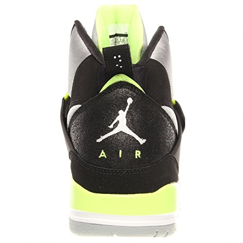 2e31f4be4d357 NIKE air jordan flight 45 high mens basketball trainers 616816 040 ...