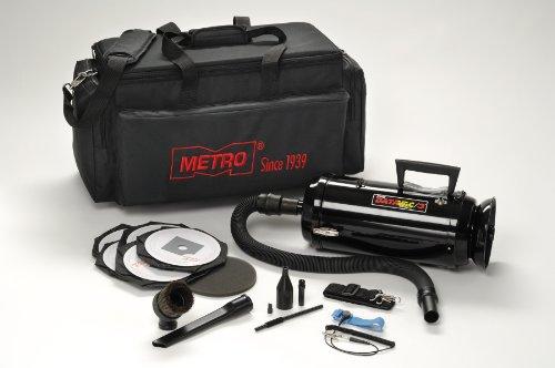 Metro Vacuum DV3ESD1 DataVac/3 ESD Anti-Static 1.7-HP Vacuum/Blower with Hepa (Hepa Filter Blower)