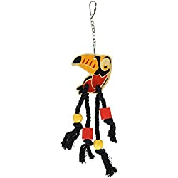 Birdy Danglers - Pet Bird Toy