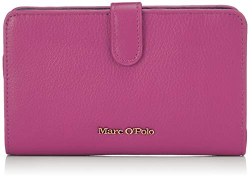 Marc O'polo fuchsia Donna Portafoglio Ulla Red Pink rrqfndSCxw