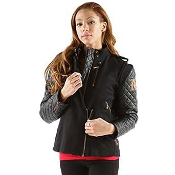 Pelle pelle coats for women