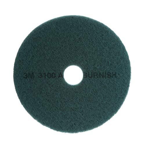 3M Aqua Burnish Pad 3100, 24