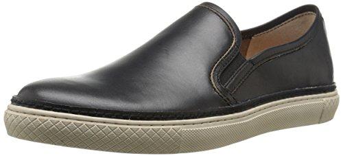 Sneaker Fashion Black Gates Men's Slip On Frye 81162 qfxXIwPnn