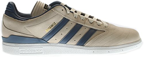 Gum4 Skateboarding The Adidas Sneaker Green Busenitz Ice Black Men's SwOOqB