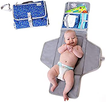 MikiLife Baby Lightweight Travel Portable Changing Mat
