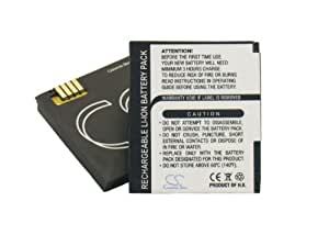 Battery for MOTOROLA SNN5768A, SNN5791A, BC60, SNN5779A, SLVR L7, SLVR L7 +Free External USB Power
