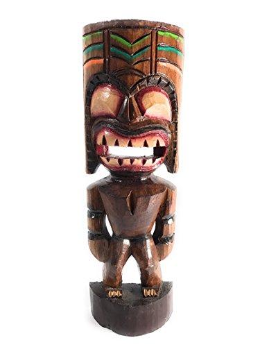 Big Kahuna Tiki Statue 16