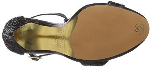 Ted BakerPwimwrose 2 - Zapatos de tacón mujer negro - Noir (black/gold)