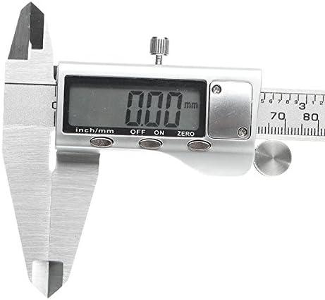 electronic vernier caliper 200mm Stainless Steel Digital Vernier Calipers 0.01mm