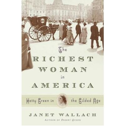 the richest woman in america - 2