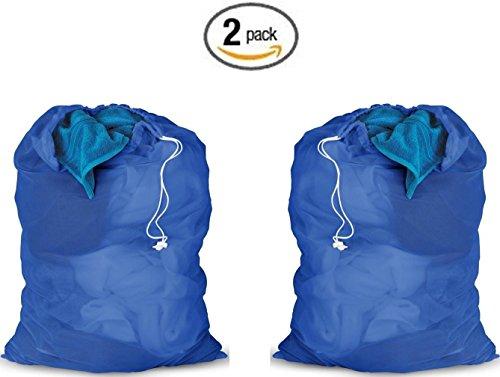 Honey Can Do 11612 Mesh Laundry Bag