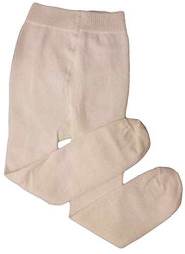 LUXOR Egyptian cotton baby tights