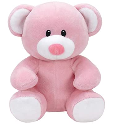 Ty Princess - Pink Bear reg: Toys & Games