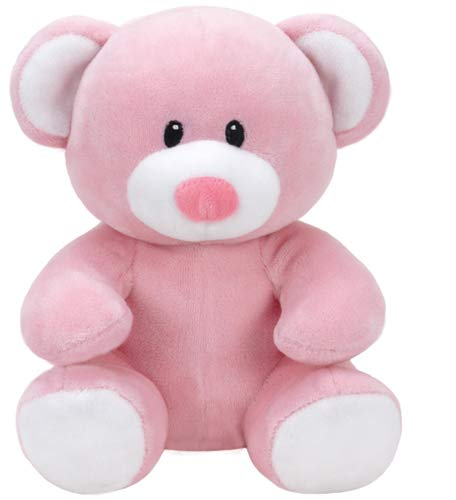 - Ty Princess - Pink Bear reg