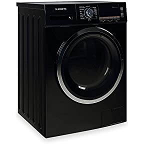 Dometic WDCVLB2 Ventless Washer Dryer Combo Black