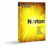 Norton Antivirus 2010 1-usuario [VERSIÓN ANTIGUA]