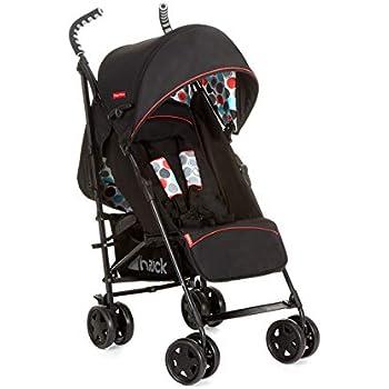 Amazon.com: Hauck bebé Torro carriola, color rosa: Baby
