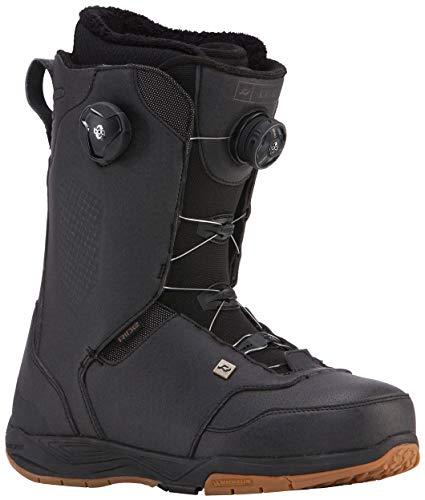 Ride Lasso Men's Snowboard Boot 2019 - Size 10 - Black
