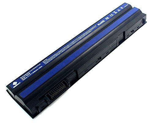 Egoway Laptop battery Latitude 5200mAh