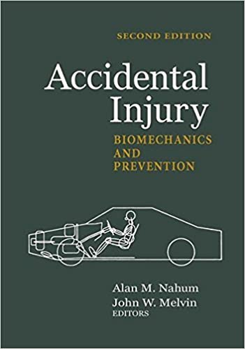 Accidental Injury: Biomechanics and Prevention (2010-10-20)
