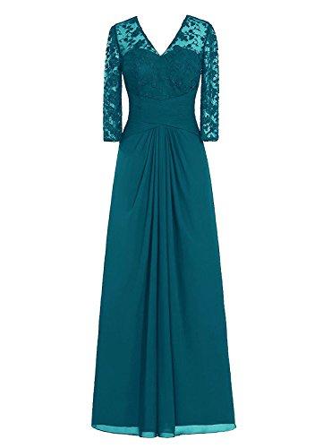 Dragon Long Gown - 5
