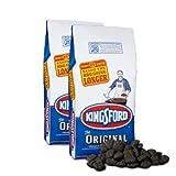 Kingsford Products 31212 Charcoal Briquettes, 16.7-Lbs., 2-Pk. - Quantity 24