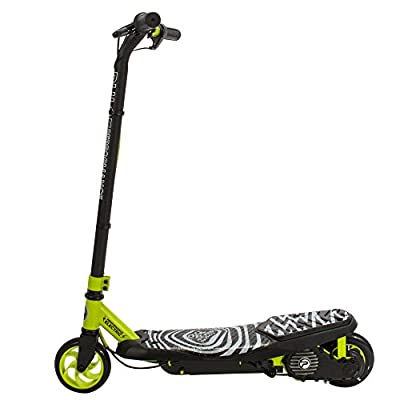 Pulse Performance Products Reverb Electric Scooter, Electric Green