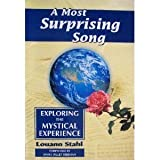 A Most Surprising Song, Louann Stahl, 0871591065