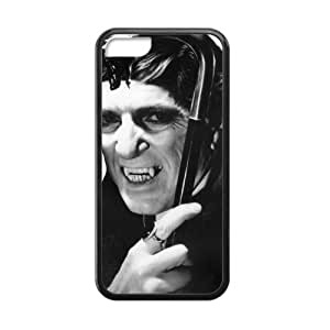 TYHde Barnabas Collins Jonathan Frid Cell Phone Case for ipod Touch4 ending