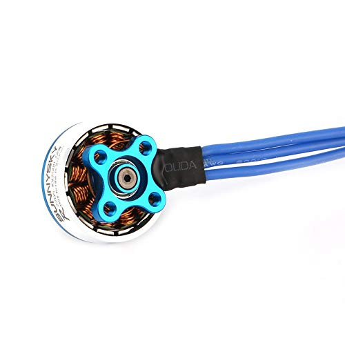 Wikiwand SUNNYSKY E-R2205 2500KV 3-4S Lightweight CW/CCW Brushless Motor for RC Drone by Wikiwand (Image #7)