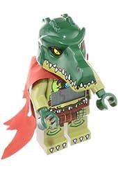 LEGO Kids' Legends of Chima Mini-Figure Alarm Clock