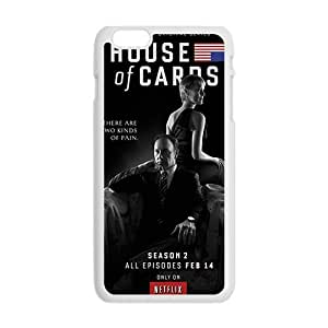 House of Cards Phone Case for Iphone 6 Plus