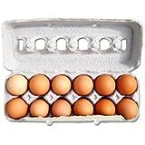 Dare to Dream Pastured Eggs, 1 dozen