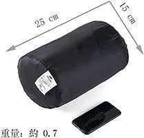 Azarxis Sleeping Bag Liner Sleep Sack Sheets Manta de Viaje Fleece Ligera Cremallera port/átil Single 1 Una Persona Envolvente para Hotel Hostel Adult Camping Senderismo Plane Train 84.6x 30