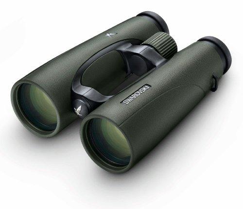 Swarovski Optik Swarovision 10X50 Binoculars, (Green)