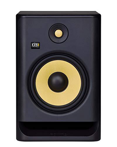 KRK RP8 ROKIT 8 G4 Professional Bi-Amp 8