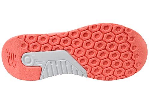 Balance Bambino Classic 247 Boy Nbkl247 Junior Orange Mod Sneakers New 4wdHF6q4