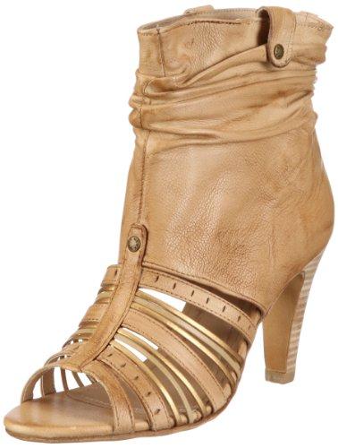 Mexx Irene Peetoe Strao Bootie F7RE0016 Damen Sandalen/Fashion-Sandalen Beige/Sand
