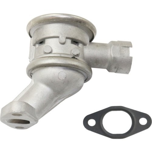 Air Pump Control Valve compatible with 7-Series 02-05 / Alpina B7 07-08 8 Cyl 4.4L Eng. 50 PSI w/Gasket ()