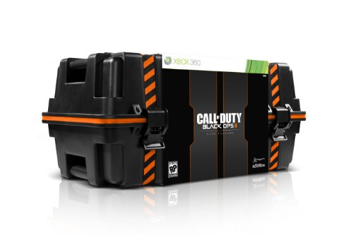 Two Care Package - Call of Duty: Black Ops II Care Package