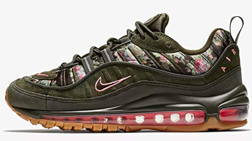 Black Sequoia Pulse Nike Donna Aq6468 sunset metallic 300 t7UXZcOq