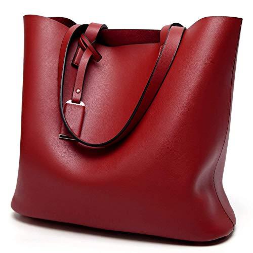 AILLOSA Purses and Handbags for Women Satchel Shoulder Tote Bags ()