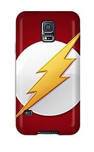 TMUAfZP1779FlTTk Faddish Logo Case Cover For Galaxy S5