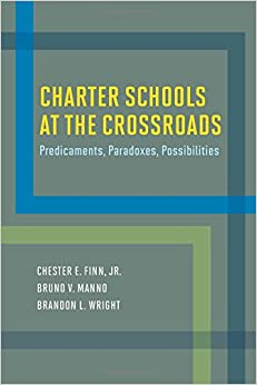 ?TXT? Charter Schools At The Crossroads: Predicaments, Paradoxes, Possibilities. sociedad visita siegt Writing Mexico reviews