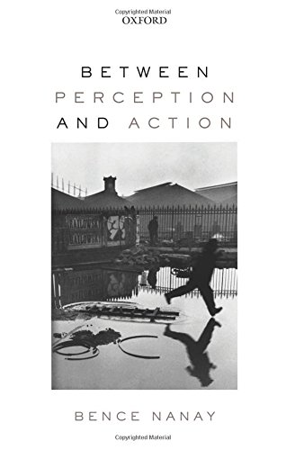 Between Perception and Action pdf