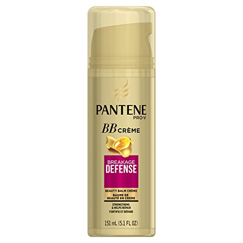 Pantene Pro-V Breakage Defense BB Cream, 5.1 fl oz - Hair Repair Cream