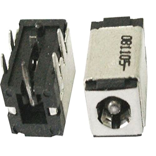 NEW DC POWER JACK PLUG IN SOCKET CONNECTOR FOR Toshiba A70-S259 A70-S2591 A70-S249 A70-S2482TD A70-S2491 A75-S125 A75-S1251 - A75 Power Jack