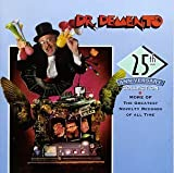 Dr. Demento: 25th Anniversary Collection by Various Artists [1995] Audio CD